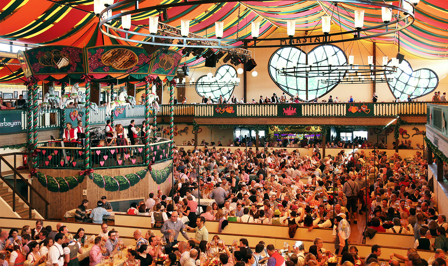 The Magic of Oktoberfest